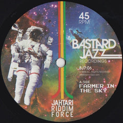 Jahtari Riddim Force - Farmer In The Sky