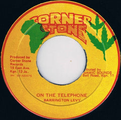Barrington Levy - On The Telephone