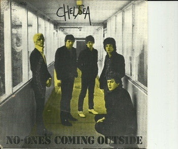 Chelsea - No-One's Coming Outside