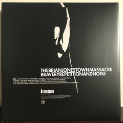 Brian Jonestown Massacre - Bravery, Repetition, And Noise