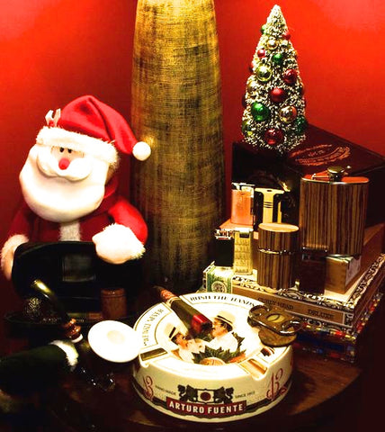 The 2016 Winston's Gift Guide For The Pipe and Cigar Smoker
