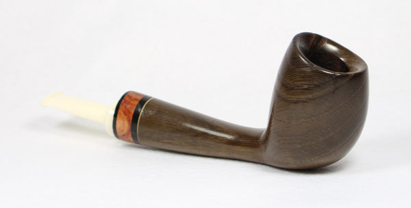 Davorin Morta Pipes Winston's Pipe and Cigar Croatian Lumberman