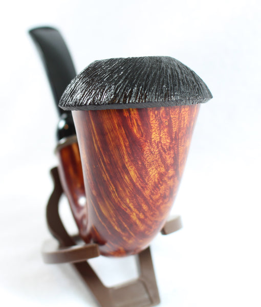 BriarWorks International Calabash Light Smooth