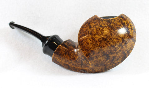 Briarworks International Blowfish Dark Smooth