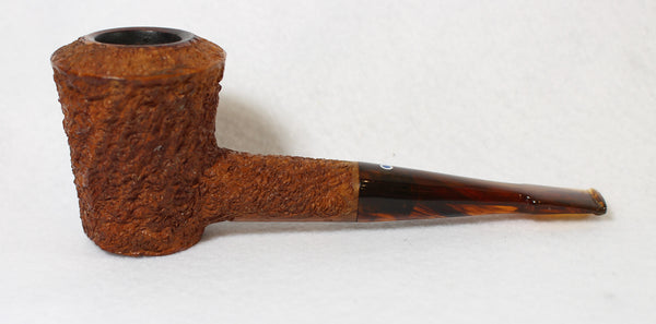 Ardor Urano Rusticated Poker Estate Pipe
