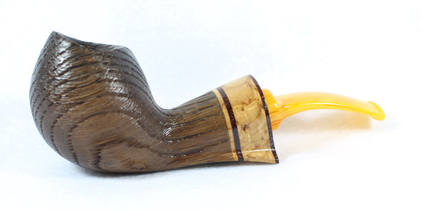 Davorin Morta Pipes Freehand Apple