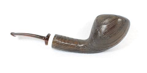 Davorin Morta Pipes Copper Freehand