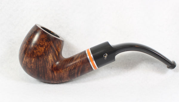 Peterson Saint Patrick's 2016 221 Fishtail