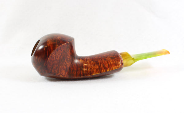 J Ronish Freehand Estate Pipe