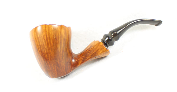 Karl Erik Freehand Estate Pipe