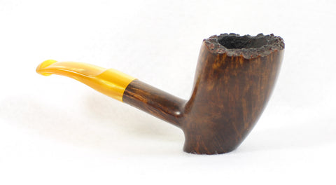 Wiley Handmade Freehand Estate Pipe
