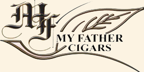My Father Cigars Event Tickets 9-6-17