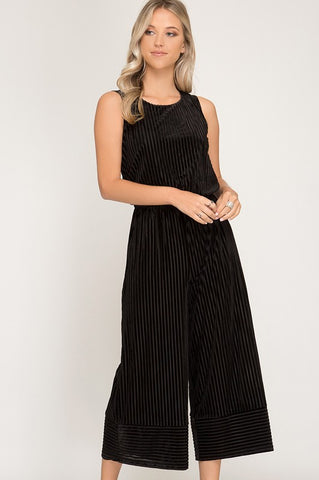 Greer Jumpsuit