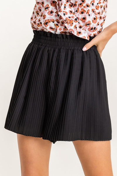 Minx Cocktail Shorts