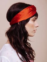 Mojave Silk Headwrap