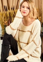 Gold Moon Sweater