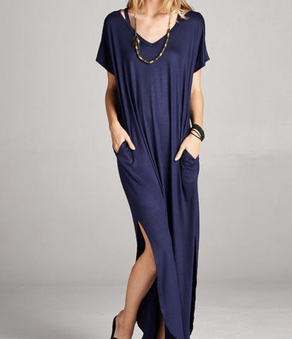 Shawna Maxi Dress