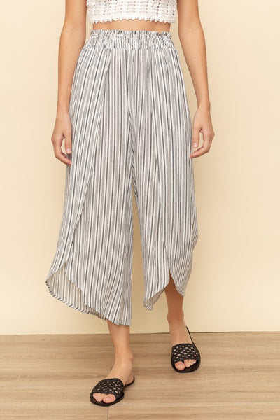 Missy Striped Pants