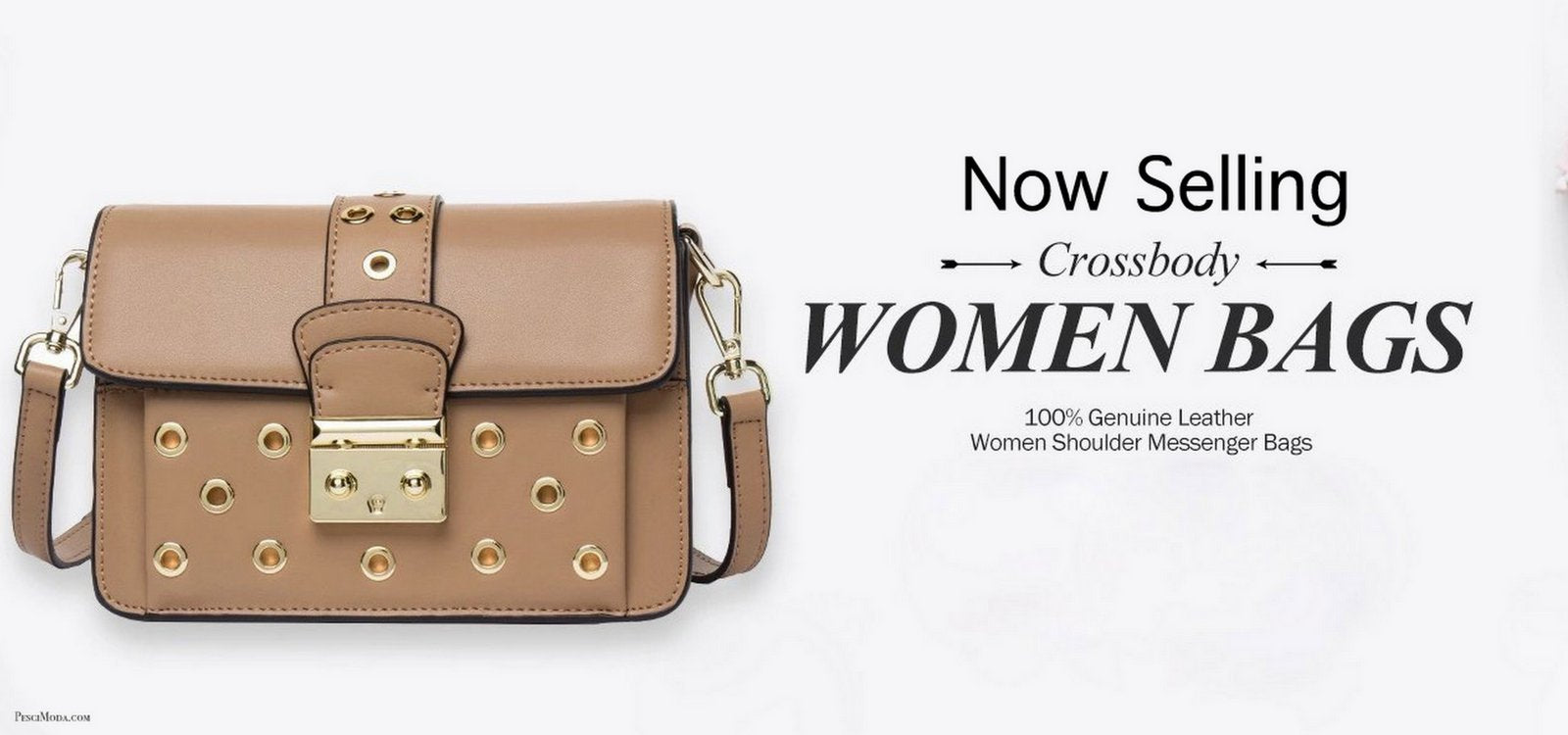 Women's Handbags On Sale | PesciModa.com
