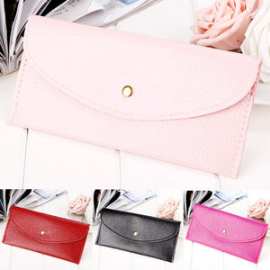 Woman's Fashion Wallet with Card Holder  - 1