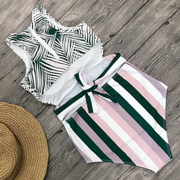 Enchanting Cute Swimwear
