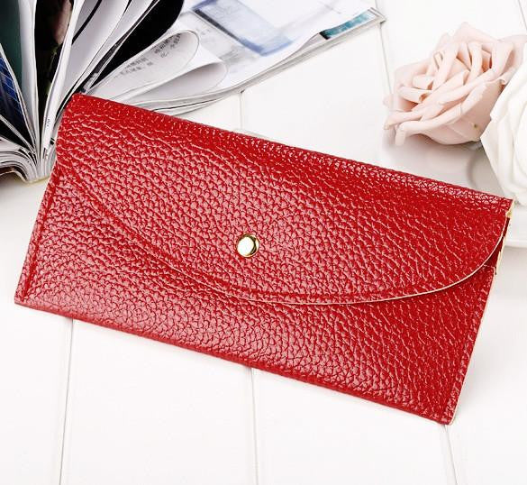 Woman's Fashion Wallet with Card Holder  - 3