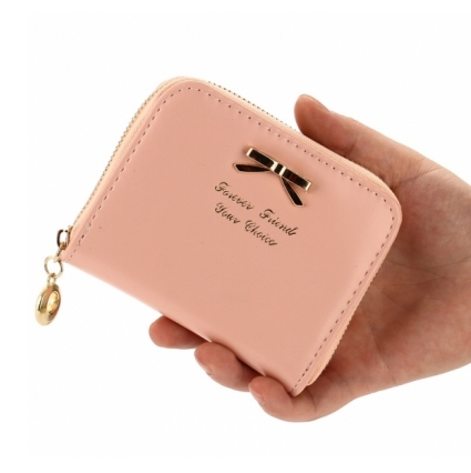 Woman's Fashion Small Wallets / Clutch by Pesci Moda