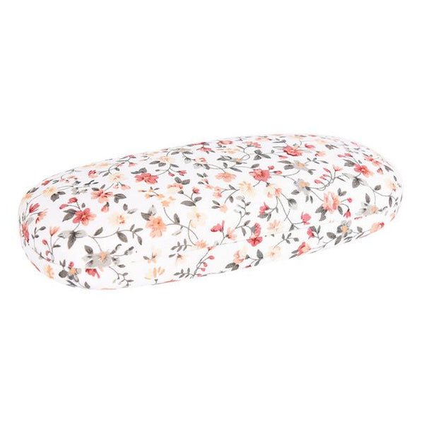 Eyeglasses Floral Hard Case (4 Colors) by Pesci Moda