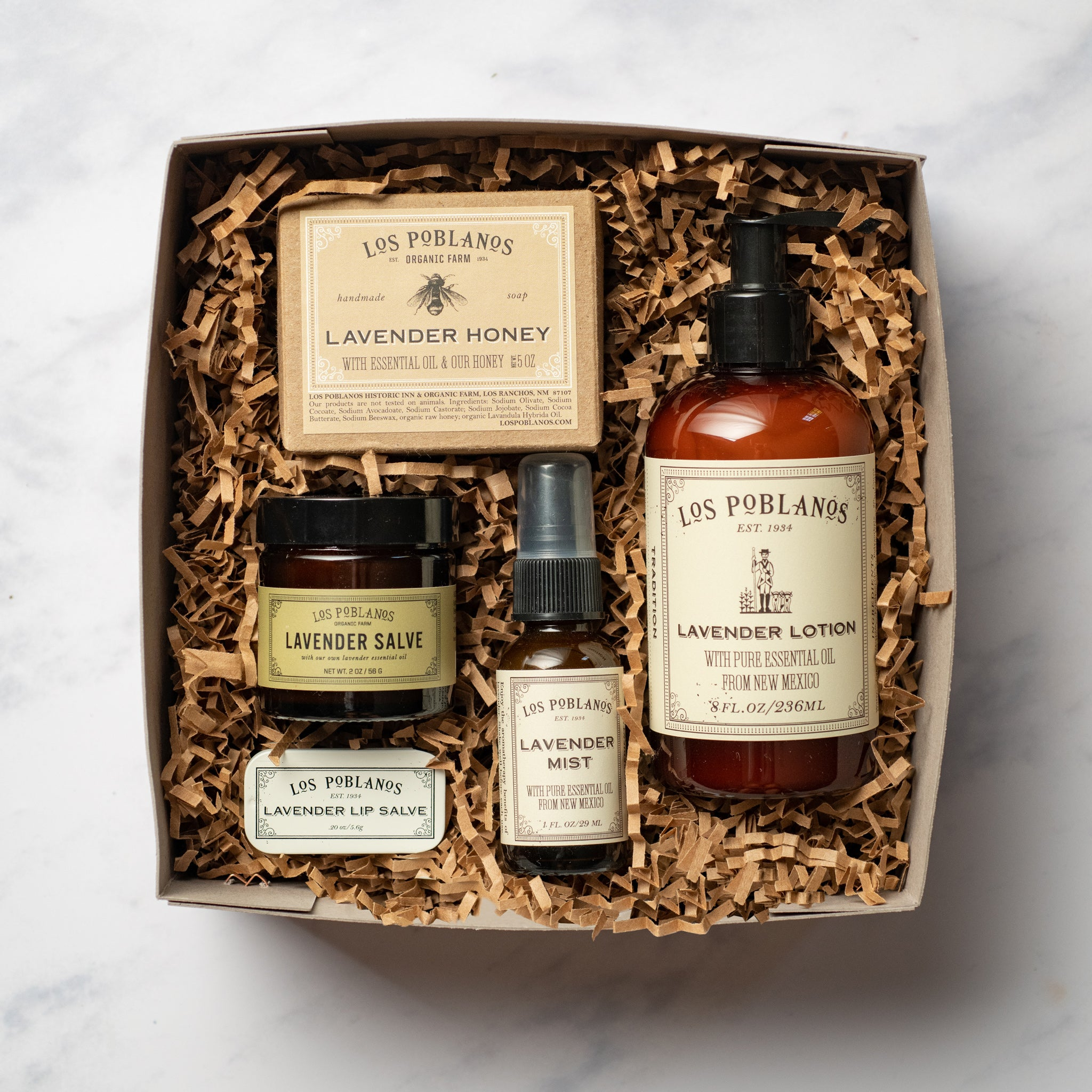 Apothecary Collection