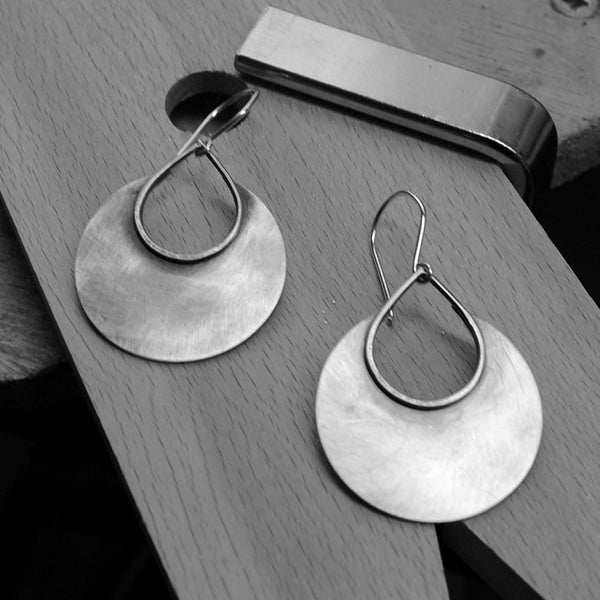 Prominent Cultural Earrings