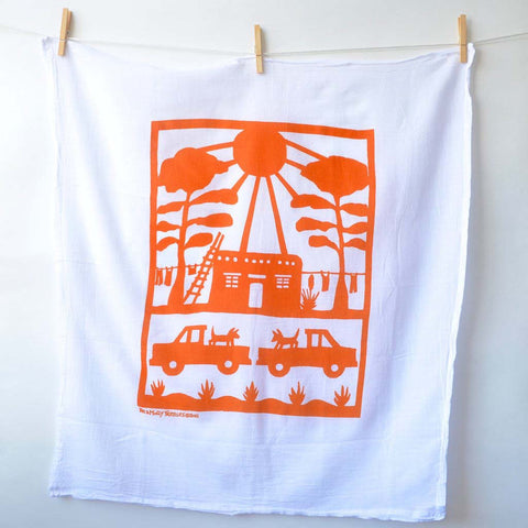 Casita Dish Towel