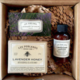 Lavender Farm Favorites Gift Set