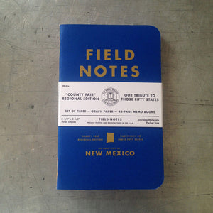 Field Notes - 3 Pack