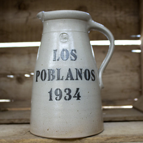 House Industries Los Poblanos 1934 Pitcher