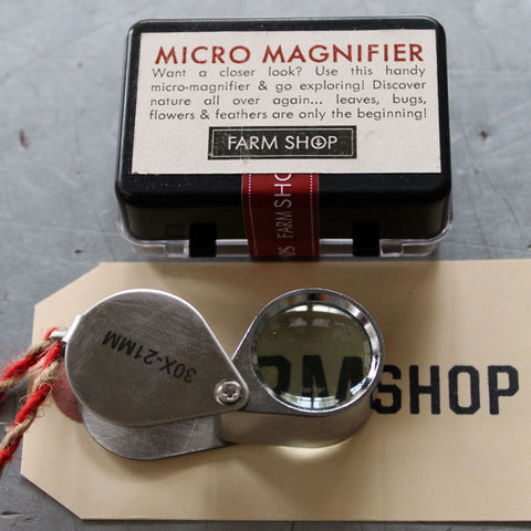 Micro Magnifier