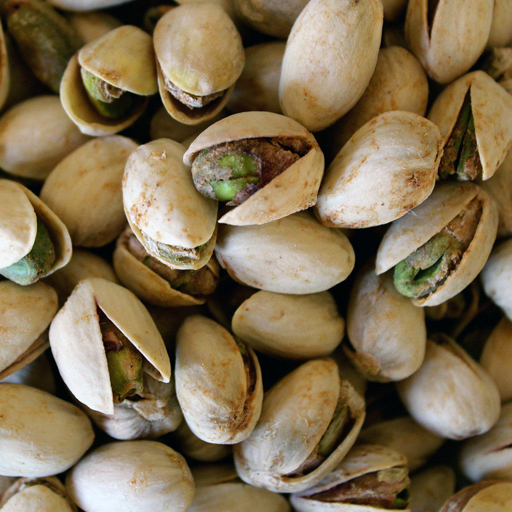 New Mexican Pistachios