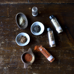 Southwest Salt Gift Set