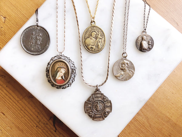 The Catholic Medals Collection