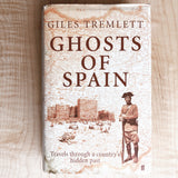 """Ghosts of Spain"" by Giles Tremlett"