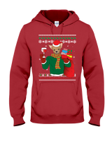 Chihuahua - Ugly Christmas Sweaters