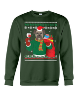 Boxers -Ugly Christmas Sweaters