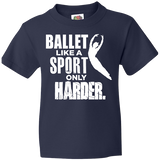 Ballet Like a Sport - Youth Boys