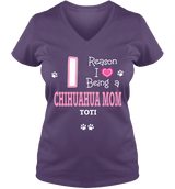 Chihuahua - Reason I Love - T-shirt