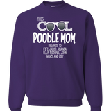 This Poodle Mom Belongs to...