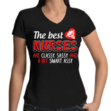 Smart Assy Nurses T-Shirt