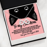 Cat Mom - Mother's Day Gift