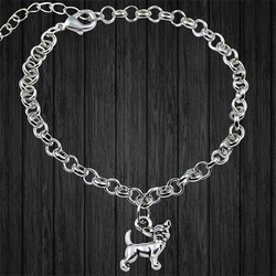 Chihuahua Bracelet - Free shipping