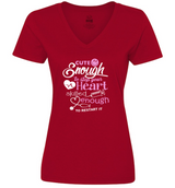 Funny Nurse T-Shirt - Cute Enough