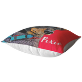 pixie pillowcase