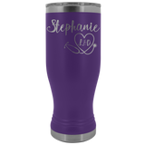 Labor and Delivery 20oz Tumbler - Personalized